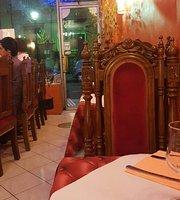 Bharati Restaurant Indien