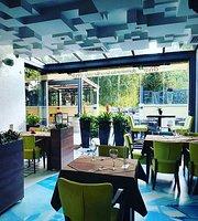 CUBO - Concept Bar & Restaurant