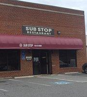 SUB STOP Restaurant