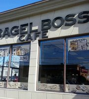 ‪Bagel Boss Cafe‬