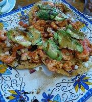 Mariscos El Kora Restaurant