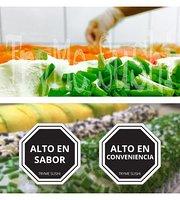 Tryme Sushi Iquique Sur