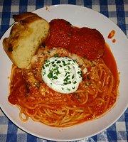 Gio's Chicken Amalfitano