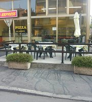 Pizza Express Parma