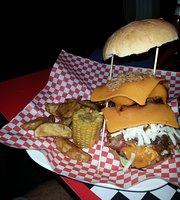 Diner Pitbox