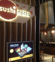 Sushi Natto