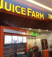 Juice Farm Cold Pressed