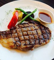 Rib Eye Steak House