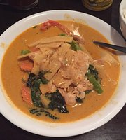 Aroy Dee Thai Kitchen