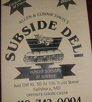 SubSide Deli