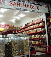Sari Raos