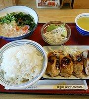 Kamigawaraya Shokudo