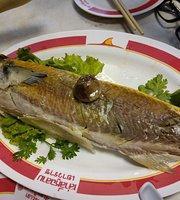 Lao Li Shark Fin