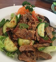 Healesville Thai Restaurant and Cafe