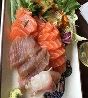 E-Kagen Sushi & Noodle Bar