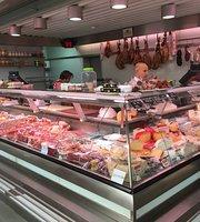 Bar Cafeteria Ristorante El Mercato