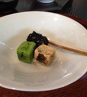 Ocha no Chikusuien Sohonten Cafe