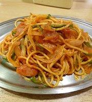 スパゲティーのパンチョ