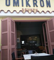 Omikron Brunch
