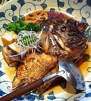 Seafood restaurant Kanehira Semgyoten