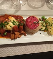 Restaurant Le Very'table