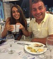 Fish Taverna Haris