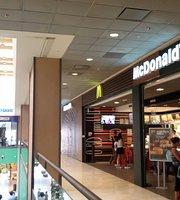 McDonald's San Giuliano Milanese