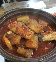 Gogaek Restaurant
