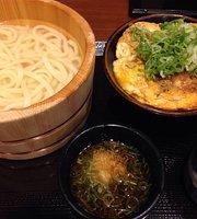 丸亀製麺 千歳