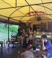Barka Cafe