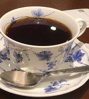 Cafe Tricolore Matsuzakaya Ueno