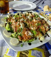 Restaurante Bernardino Bodega