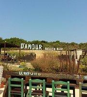 D'amour Beach Bar-Restaurant