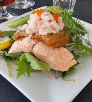 Restaurant Kronborg Havbad