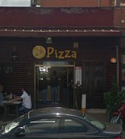 Papero Pizza