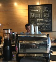 Kapra Coffee