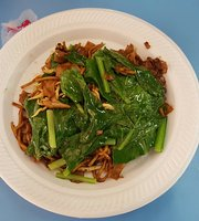 91 Fried Kway Teow