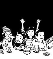 Midnight Cafe 528