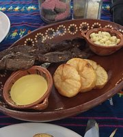 aMar cocina peruana