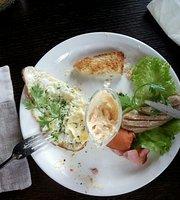 Cafe Chelsi