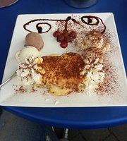 Eis Cafe Napolitano