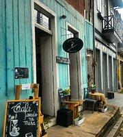 Infinito Olhar- Café, Fotografia, Arte e Cultura