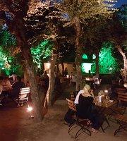 Schlossgarten Cafe