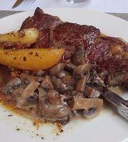 Restaurant 'Le Dirose'