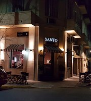 Santo Bar de Pizzas