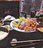 吉田舍料理