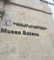 Cafe Museo Botero