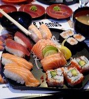 Sushi Stars