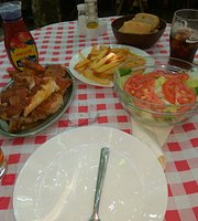 Restaurante Zuyana