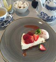 BelleVue Brighton Restaurant